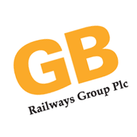 GB Railways Group vector