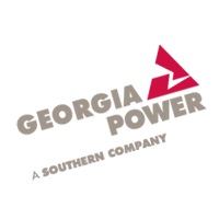 GEORGIA POWER 1 vector