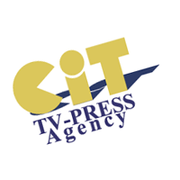 GIT TV-Press Agency vector