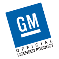 GM Official Licensed Product download