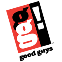 GOOD GUYS 1 vector
