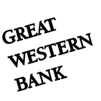 GREAT WESTERN 1 vector
