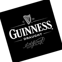 GUINESS DRAFT vector