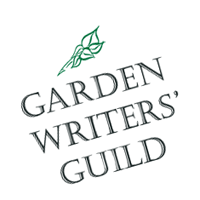 Garden Writers' Guild vector