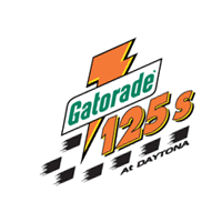 Gatorade 125S vector