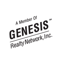 Genesis Realty Network vector