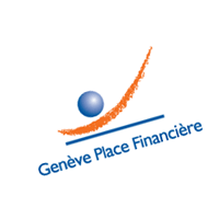 Geneve Place Financiere vector