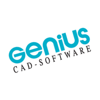 Genius CAD-Software vector