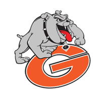Georgia Bulldogs 174 vector