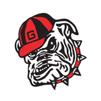 Georgia Bulldogs 178 vector