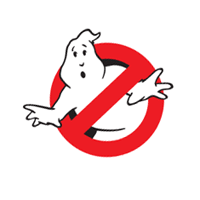 Ghostbusters vector