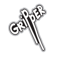 Gillette Gripper vector