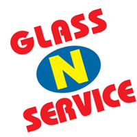 Glass Service vector