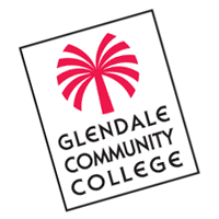 Glendale Community College 59 vector