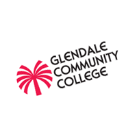 Glendale Community College vector
