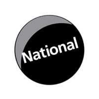 Global National 70 vector