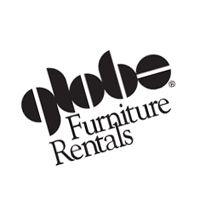 Globe Furniture Rentals vector