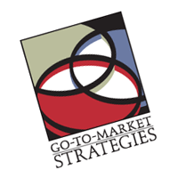 Go-To-Market Strategies vector