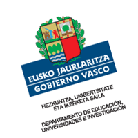 Gobierno Vasco 114 vector