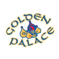 Golden Palace vector