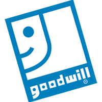 Goodwill Industries vector