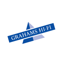 Grahams Hi-Fi vector