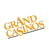 Grand Casinos vector