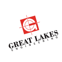Great Lakes 46 vector