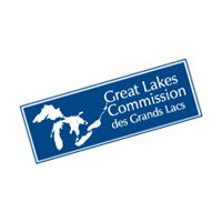 Great Lakes Commission des Grands Lacs 48 vector