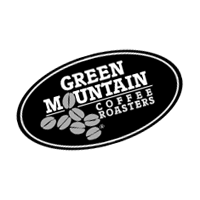 Green Mountain Coffee vector