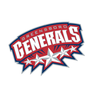Greensboro Generals vector