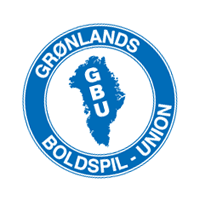 Gronlands Boldspil-Union vector