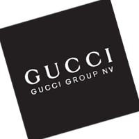 Gucci Group vector