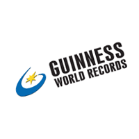 Guinness World Records vector