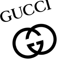 gucci 1 vector