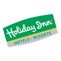 HOLIDAY INN HOTELS 1 vector