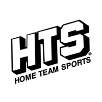HOME TEAM SPORTS vector
