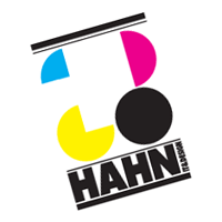 Hahn GmbH - IT&design vector