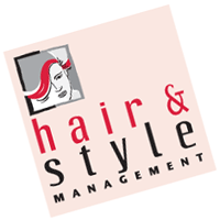 Hair & Style Management vector