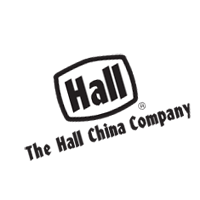 Hall China vector