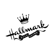 Hallmark Gold Crown vector