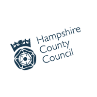 Hampshire County Council 42 vector