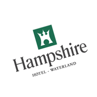 Hampshire Hotel Waterland vector