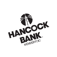 Hancock Bank vector