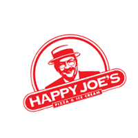 Happy Joe's vector