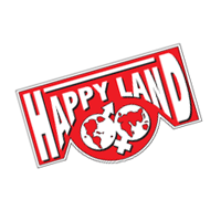 Happy Land vector