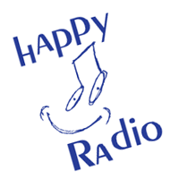 Happy Radio vector