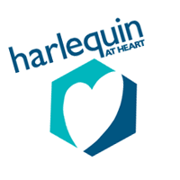 Harlequin At Heart vector