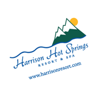Harrison Hot Springs vector