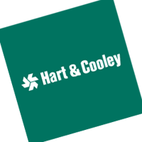 Hart & Cooley 134 vector